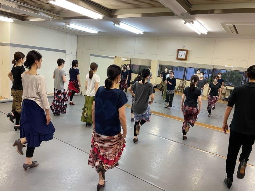 4月24日(土) 小島裕子さん浜松クルシージョ