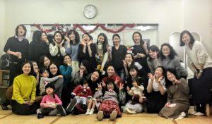 2019.12.14 浜松教室大忘年会