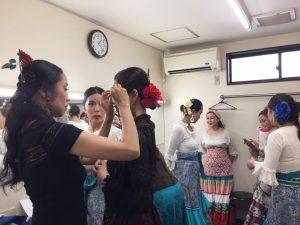 2019.7.7 浜松教室ソロにチャレンジライブvol3